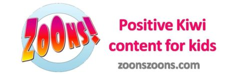 ZOONS! Logo